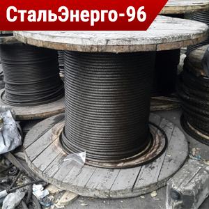 Канат стальной авиационный ГОСТ 2172-80